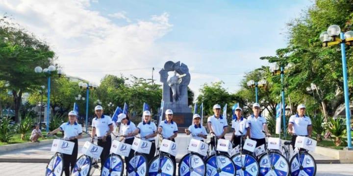 Road Show | Công ty tổ chức Road Show tại Tuyên Quang