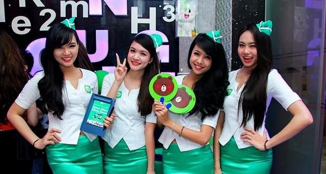 Công ty tổ chức sự kiện sampling chuyên nghiệp tại Ninh Bình