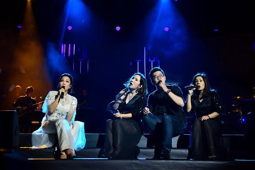Công ty tổ chức show ca nhạc chuyên nghiệp tại Yên Bái