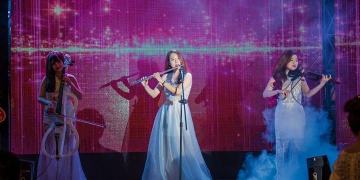 Ban nhạc | Cho thuê ban nhạc chuyên nghiệp tại Hải Dương