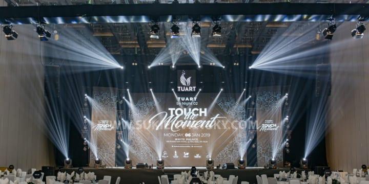 Sân khấu | Cho thuê sân khấu giá rẻ tại Hải Dương