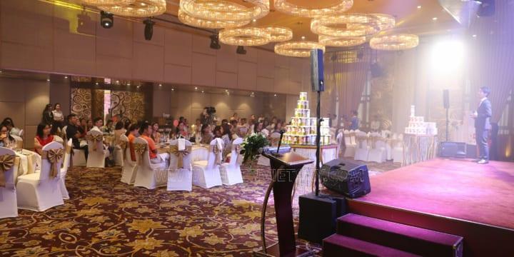 Khánh Thành   Công ty tổ chức lễ khánh thành tại Bắc Giang