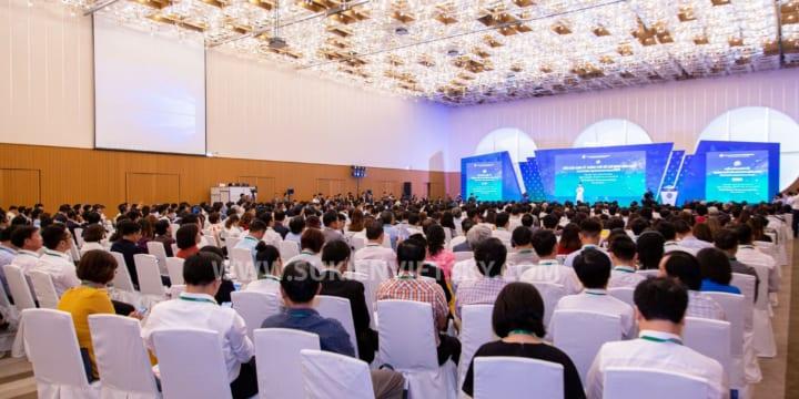 Hội nghị   Công ty tổ chức hội nghị, hội thảo chuyên nghiệp tại Hải Phòng