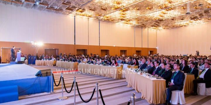 Hội nghị   Công ty tổ chức hội nghị, hội thảo chuyên nghiệp tại Bắc Kạn