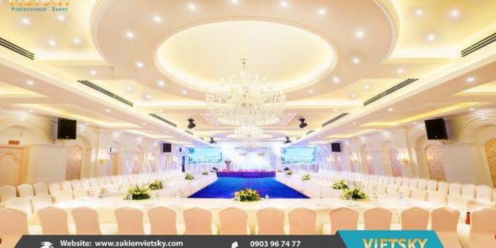 Hội nghị | Công ty tổ chức hội nghị, hội thảo chuyên nghiệp tại Thái Nguyên
