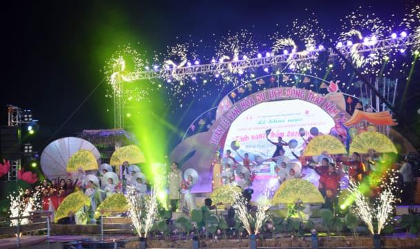 Công ty tổ chức lễ hội chuyên nghiệp tại Nam Định