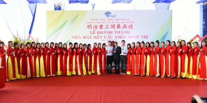 Công ty tổ chức lễ khánh thành giá rẻ tại Hòa Bình