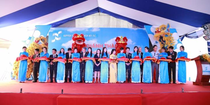 Khánh Thành | Công ty tổ chức lễ khánh thành tại Hòa Bình