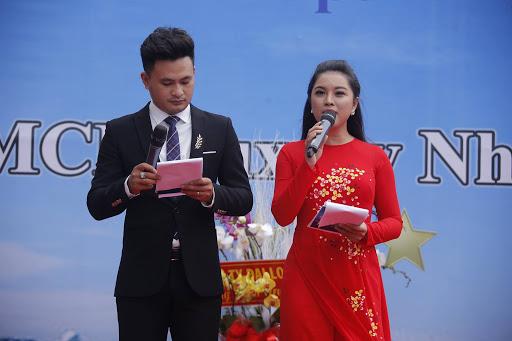 MC | Cho thuê MC chuyên nghiệp tại Bắc Giang